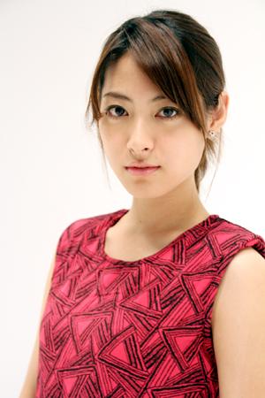 モデルみたいな瀧本美織
